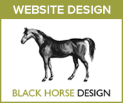 Black Horse Design Website Design (South Yorkshire Horse)