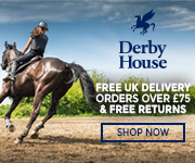 Derby House 2017 (South Yorkshire Horse)