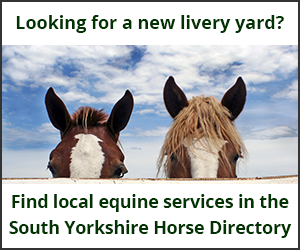 Livery Yards (South Yorkshire Horse)