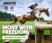 Musto 3 (South Yorkshire Horse)