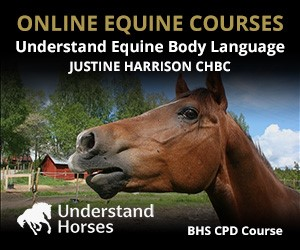 UH - Understand Equine Body Language (South Yorkshire Horse)