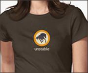 Unstable (South Yorkshire Horse) C